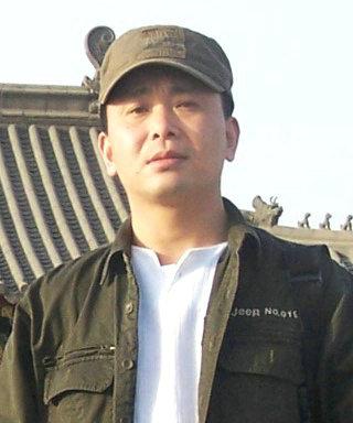 何国胜(重庆信息员)