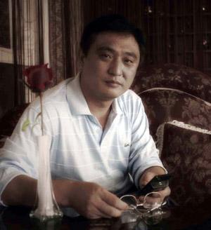 刘群安徽淮北石化(信息员)