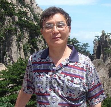 马航失联航班上中国书画家名单及简介(组图)