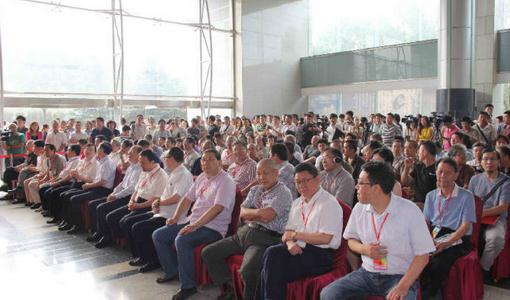 第六届中国名家书画精品博览会山东济南启幕