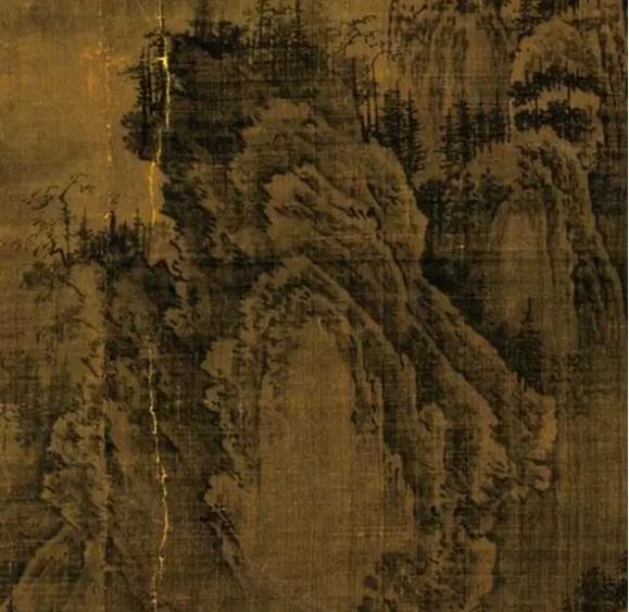 张立辰 关于中国画的分析和教育梳理