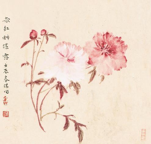 六合同春 中国画邀请展即将在京开幕