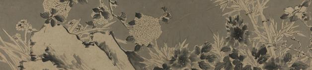 花开盛世――中国美术馆藏花鸟画精品展