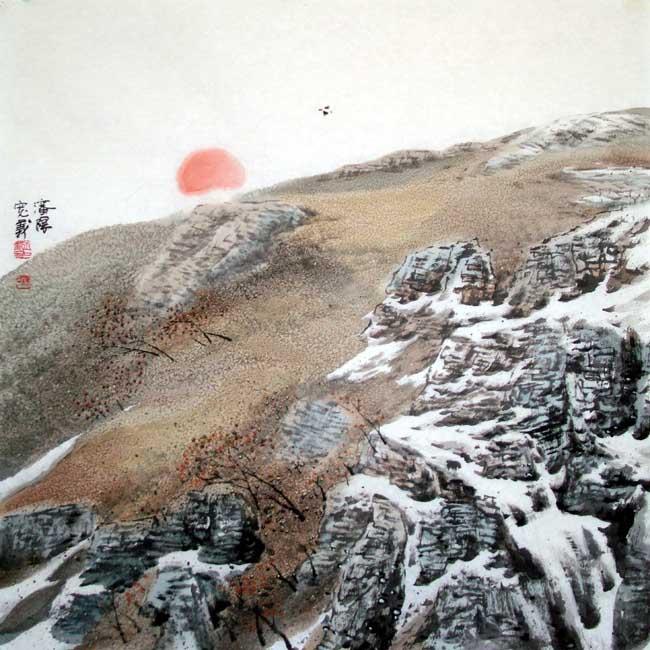 汤宽义 三月 2008年 66x68