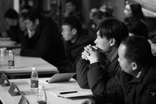 马一鹰获任首届中国策展人年会轮值主席