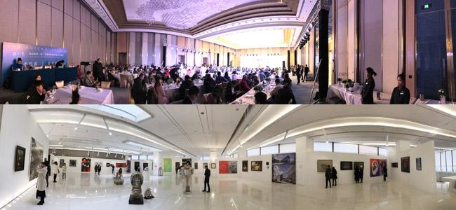 马一鹰:2018年度中国美术事件人物
