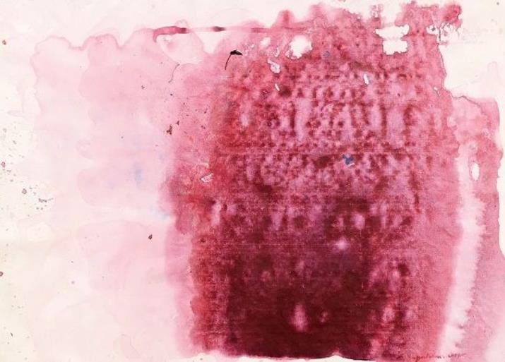 1、蔡炜柏 ·《佛陀点灯五》· 丙烯+油彩 · 50X70cm · 2021.jpg
