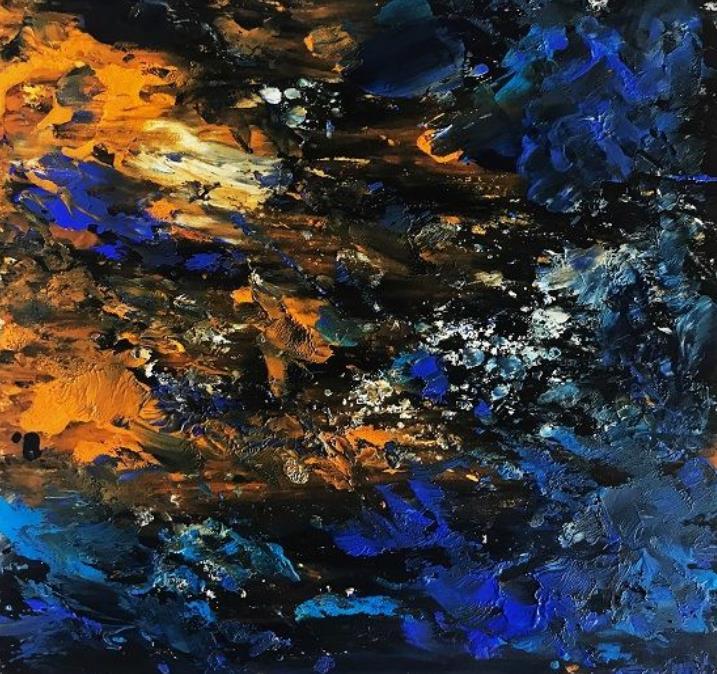 12、苏茜茜 ·《七月的风与火》· 油画棒 · 40x40cm · 2021.jpg